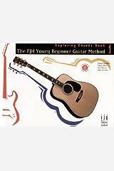 FJH Young Beginner Guitar Method, Exploring Chords, Book 1 Sheet music