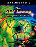 The GED Essay: Writing Skills to Pass the Test