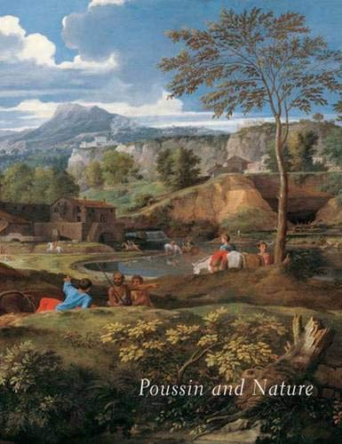 Poussin and Nature: Arcadian Visions (Metropolitan Museum of Art) PDF
