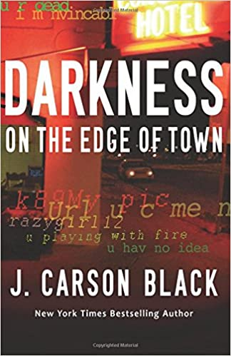 Darkness on the Edge of Town (Laura Cardinal Series, Book 1)