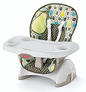 Amazon Com Fisher Price Spacesaver High Chair Seat Pad