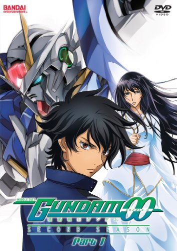 Gundam 00, Season Two, Part 1 -