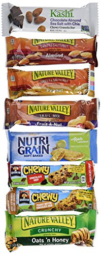 Healthy Sweet Granola Bundle Package product image