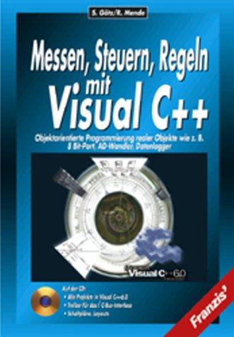 Messen, Steuern, Regeln mit Visual C++