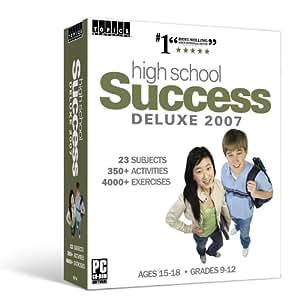 High School Success 2007 Deluxe Edition