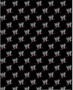 drap housse wwe WWE Catch   Drap housse WWE Logo: Amazon.fr: Cuisine & Maison drap housse wwe