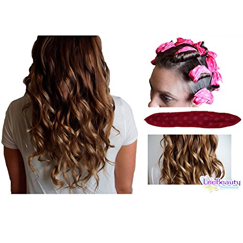 Best flexible foam and sponge hair curlers in the industry, revolutionizing old fashion rods into 20 new night curlers that are comfy to sleep on. For wavy, tight, spiral curls for thick & thin hair.