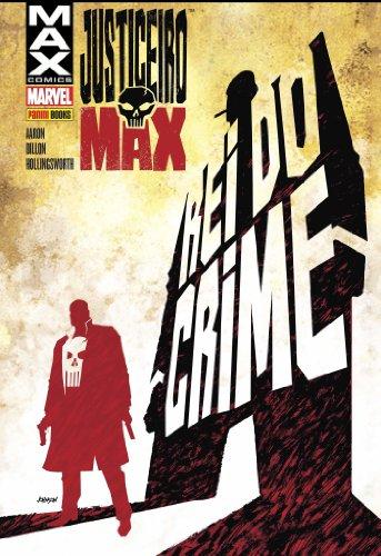 Justiceiro Max – O Rei Do Crime