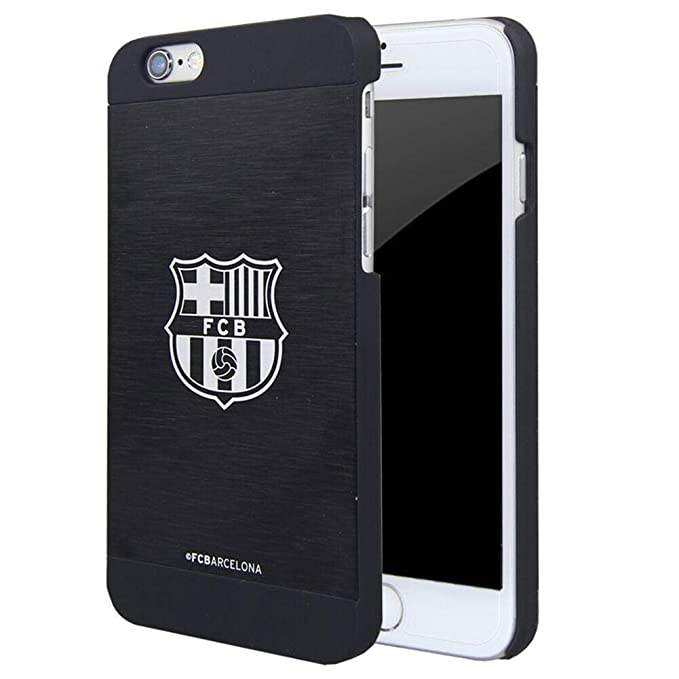 Amazon.com: Funda de aluminio para iPhone 6/6S del FC ...