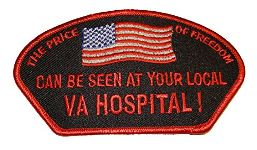 the-price-of-freedom-can-be-seen-at-your-local-va-hospital-patch-veteran-owned-business