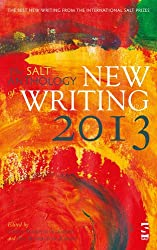 The Salt Book of New Writing 2013