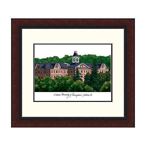 Campus Images NCAA Indiana Univ, PA Alumnus Legacy Frame by Campus Images