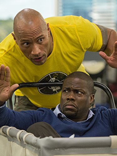 Central Intelligence  Sneak Peek
