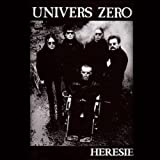 Heresie by Univers Zero (1993-07-15)