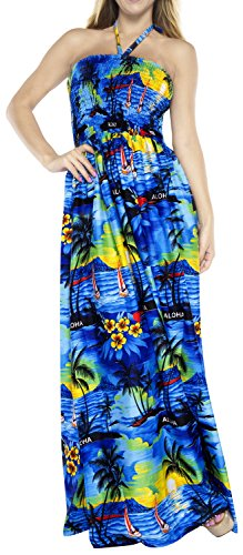 hawaiian dress size 18 - 4