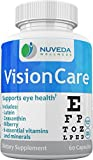 Complete Eye Health Formula by Nuveda Wellness Vision - Best Reviews Guide