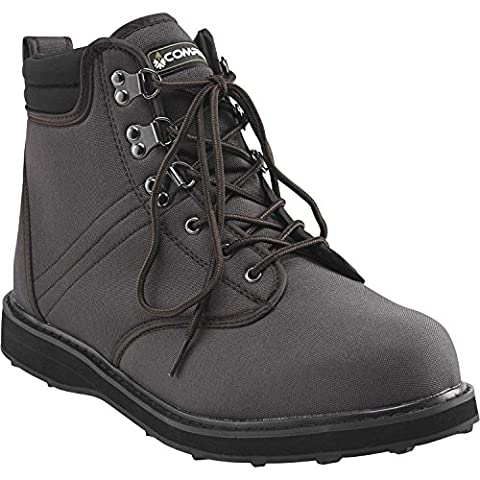2417310-11 Stillwater Wading Shoe/ Mens Clted