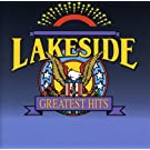 Lakeside - Greatest Hits