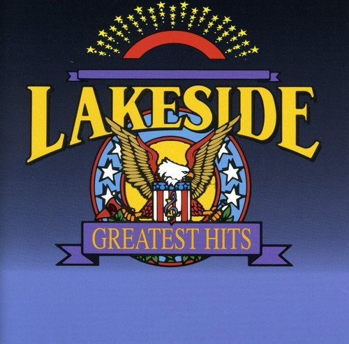 Lakeside - Greatest Hits [No USA]