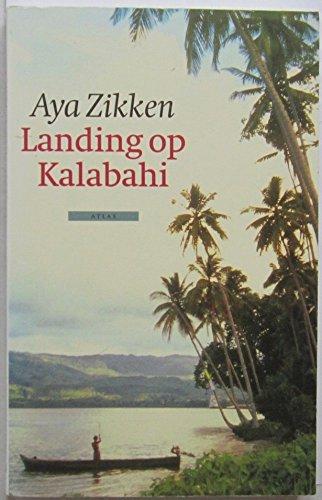 Landing op Kalabahi (Dutch Edition)