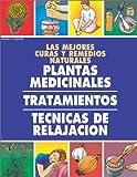 Plantas Medicinales/Tratamientos/Tecnicas de Relajacion, Frank Calderon, 0939193744