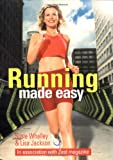 Running Made Easy, Susie Whalley and Lisa Jackson, 1861057032