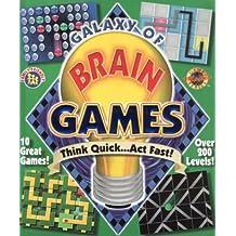 Galaxy of Brain Games (輸入版)