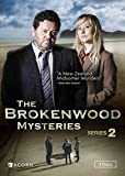 Brokenwood Mysteries Series 2 [Import]