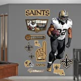 NFL New Orleans Saints Mark Ingram Big Wall Decal