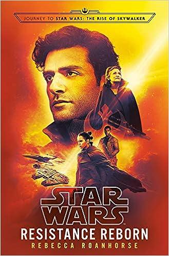 Resistance Reborn Star Wars: Amazon.co.uk: Roanhorse, Rebecca ...