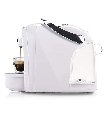 Máquina de café Caffitaly Diadema S16 White: Amazon.es: Hogar