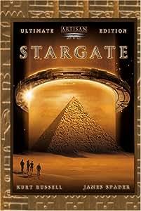 Stargate (Ultimate Edition/ Director's Cut) [Import]
