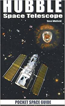 Book HUBBLE: Space Telescope (Pocket Space Guides)