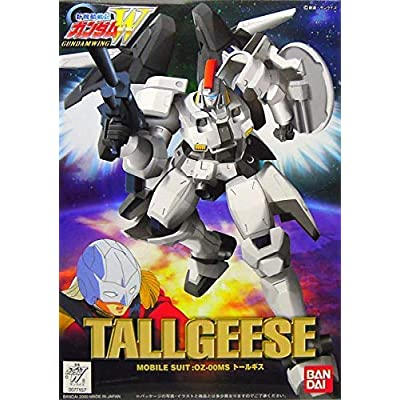Gundam Wing 06 Tallgeese Scale 1/144: Toys & Games