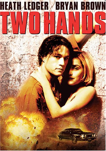 Two Hands by Buena Vista Home Video