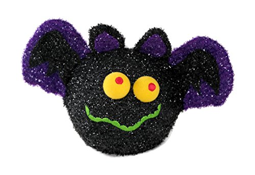 Halloween Changing Color Light Up Critter - Spooky Cute Bat -