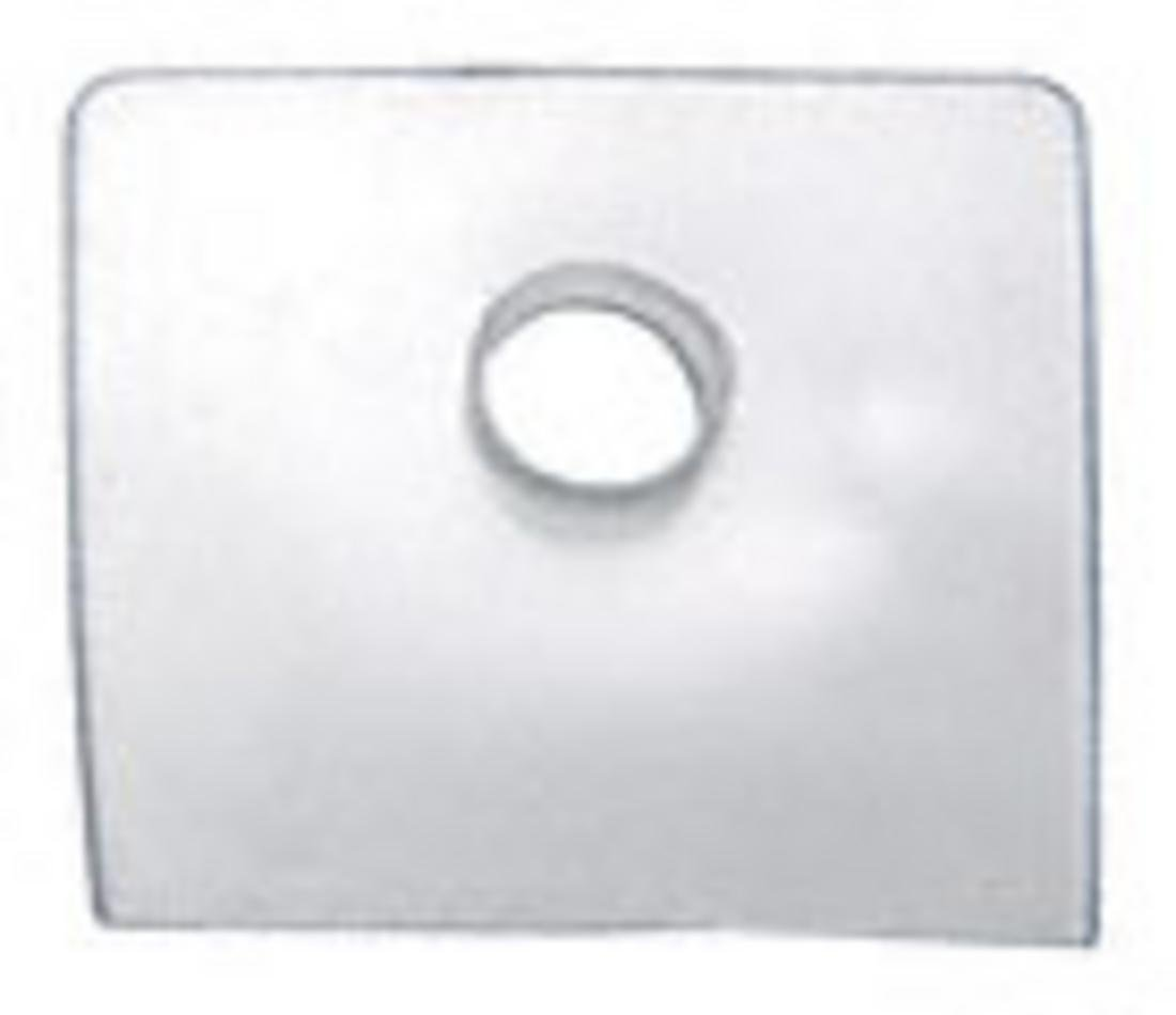 CRL SCU4 Series Clamp Replacement Gasket Pack