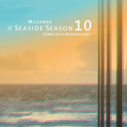 VA - Milchbar Seaside Season 10 Compiled By Blank And Jones - CD - FLAC - 2018 - VOLDiES Download