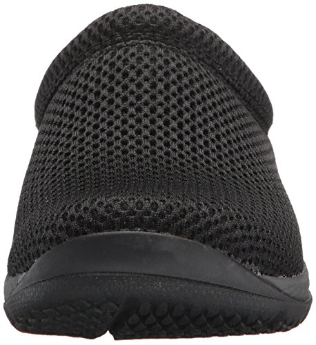 Merrell Women's Encore Q2 Breeze Clog, Black, 11 Wide US by Merrell (Image #4)