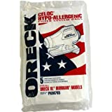 ORECK IRON MAN ORIGINAL BAGS (10 PACK) #PKIM76.5