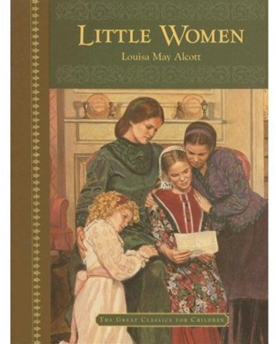 Download Little Women PDF ePub ebook