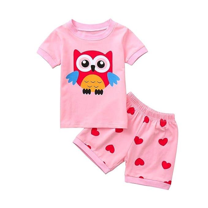 inktastic Cute Owl Holding a Heart Pink Owl Love Toddler Long Sleeve T-Shirt