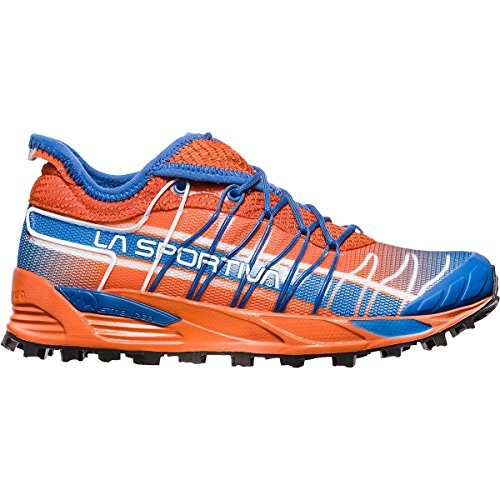Lily La Mutant Marine para de Woman Trail Mujer Multicolor Running Sportiva 000 Blue Zapatillas Orange ffwq5vr