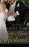 Must-Have Husband (Summer Grooms Series Book 1)