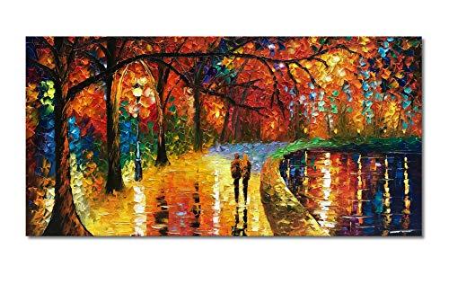 Top 10 best hand oil painting art