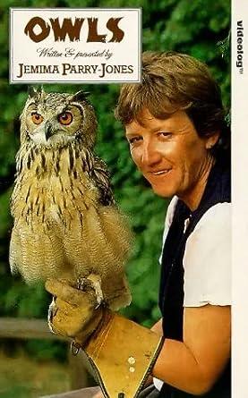 underst anding owls parry jones jemima