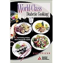 World-Class Diabetic Cooking