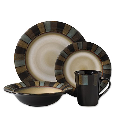 Pfaltzgraff Caymen 16-Piece Dinnerware Set