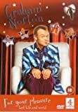 Graham Norton : For Your Pleasure [DVD]
