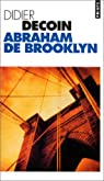 Abraham de Brooklyn par Decoin